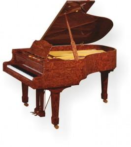 Accutone Piano