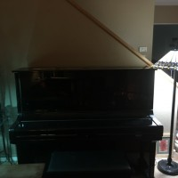 Yamaha U-3 For Sale